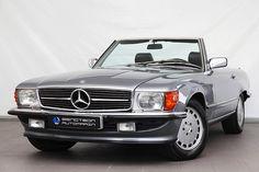 Mercedes-Benz SL 500 SL 2+2 1989, 84 000 km, kr 319 000,- -