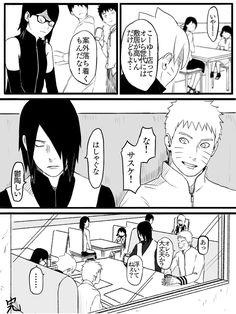 Naruto Sasuke Sakura, Anime Naruto, Naruto Shippuden, Narusasu, Sasunaru, Natsume And Mikan, Boruto Next Generation, Team 7, Pokemon