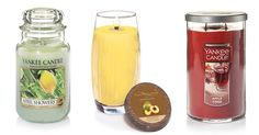 HOT! Print This Buy One, Get One FREE Yankee Candle Printable Coupon!