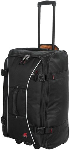 "Athalon Sportgear Hybrid 21"" Carry-On Luggage - Rolling"