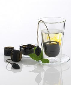 Take a look at this Mastrad Black Tea Infuser - Set of Two on zulily today!