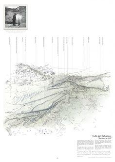 Colle del Salvatore: 'Saviour's Hill' (Kier Alexander)
