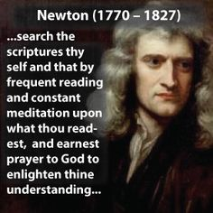 Sir Isaac Newton was an English physicist and mathematician who is one of the most influential scientists of all time. He created the foundations for classical physics, and is the co-inventor of calculus.