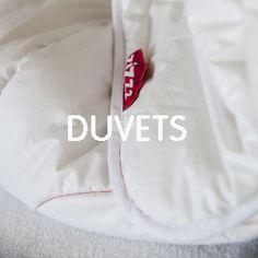 That's what we do....Duvets. www.zizzz.ch
