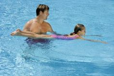 Swim Lessons for Children