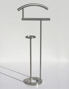 Insilvis FIRST Bowl, valet stand