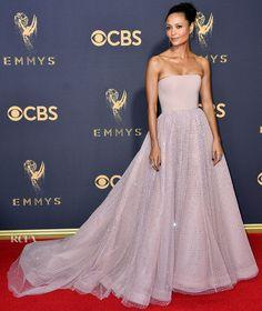 Thandie Newton In Jason Wu – 2017 Emmy Awards