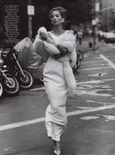 Look Fashion, 90s Fashion, Daily Fashion, Runway Fashion, Fashion Models, Vintage Fashion, Fashion Black, Female Fashion, Timeless Fashion