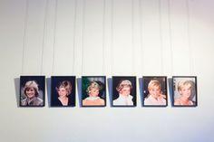 Preview Princess Diana Her Fashion Story Exhibition | British Vogue