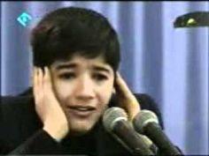 Beautiful Tilawat e Quran By Qari Jawad Tilawat E Quran, Quran Recitation, Children, Youtube, Beautiful, Places, Young Children, Boys, Kids