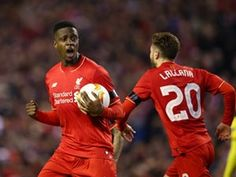 Liverpool striker Divock Origi still unsure about Anfield future