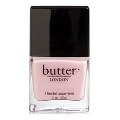 Teddy Girl, Butter London.