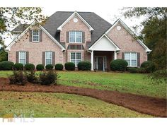1006 Bench Mark Dr, McDonough, GA 30252. 4 bed, 2 bath, $219,900. Beautiful home in so...
