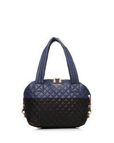 MZ WALLACE Oxford Sutton Color Block Medium Satchel.  mzwallace  bags  shoulder  bags 3708eac733a4e