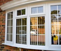 Get double glazed UPVC Windows & windows installers in Cardiff. We supply, install & repair windows Cardiff, Call Alan Hill Window Systems at Upvc Windows, Windows And Doors, Cardiff, Home Improvement, Energy Efficiency, Modern, House, Range, Spaces