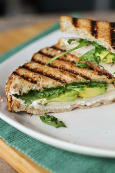 1000+ images about Sammmys on Pinterest | Sandwiches, Paninis and ...