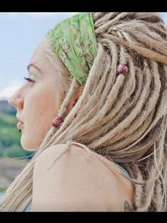 the dreads i have always wanted