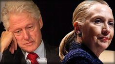 AFTER LOSING THE ELECTION BADLY, THE CLINTONS GOT THE WORST NEWS OF THEI...