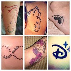 Gallery For > Walt Disney Tattoos Designs Cute Tattoos, Beautiful Tattoos, Awesome Tattoos, Tatoos, Disney Tattoos, Tattoo Designs, Tattoo Ideas, Tattoo Inspiration, Walt Disney
