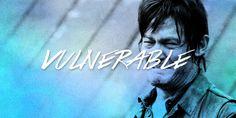 The Walking Dead character traits | Daryl Dixon