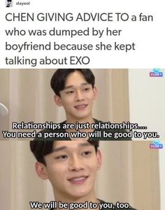 Good advice Chen!