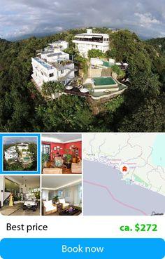 Gaia Hotel & Reserve (Manuel Antonio, Costa Rica) – Book this hotel at the cheapest price on sefibo.