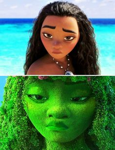 "21 Things Every Major ""Moana"" Fan Can Relate To"