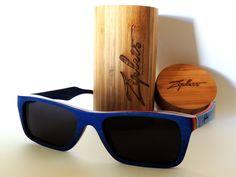 Zip001 - Blue Skateboard