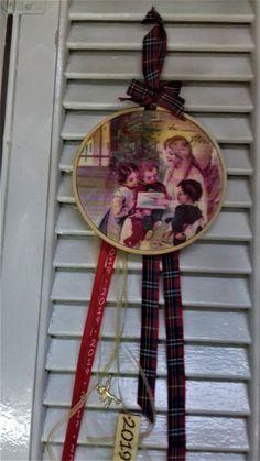 Dream Catcher, Christmas, Home Decor, Everything, Paper, Xmas, Dreamcatchers, Decoration Home, Room Decor