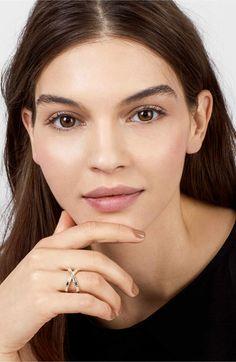 Main Image - BaubleBar Baguette Ring