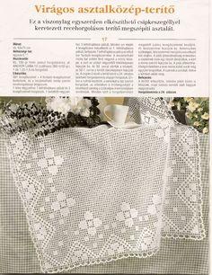 filéhorgolás-06 - Barbara H. - Λευκώματα Iστού Picasa