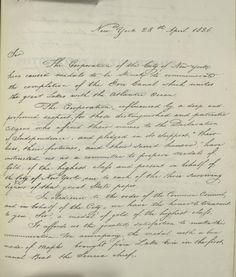 Letter ~ April 28th, 1826 Japanese Handwriting, Handwriting Examples, Cursive Handwriting, Beautiful Handwriting, Penmanship, Vintage Lettering, Hand Lettering, Cursive Alphabet, Bullet Journal Lettering Ideas