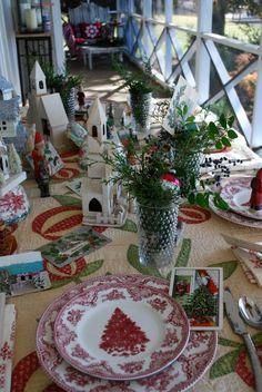 pinterest christmas decorating ideas | Christmas Decorating Ideas