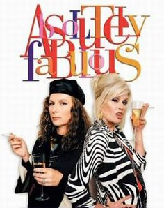 Absolutely Fabulous, the BBC sitcom starring Jennifer Saunders and Joanna Lumley, is set to return to TV after an absence of six years. Jennifer Saunders, Joanna Lumley, British Sitcoms, British Comedy, English Comedy, Patsy And Eddie, Ella Enchanted, Nostalgia, British Humor