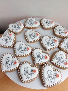Dream Wedding, Sugar, Cookies, Food, Crack Crackers, Biscuits, Essen, Meals, Cookie Recipes