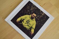 #prezent dla Pawła z bloga #zerozerosiedem.pl :) #instabook obejrzycie na #IG @plipiec. Zapraszamy :) #instagram #instagrambook #photobook #fotoksiazka #fotoksiążka #fotoksiazkazinstagrama #drukujemyzinstagrama #printumakespeoplehappier #drukujemyemocje