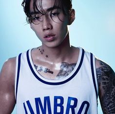 Umbro X Jay Park
