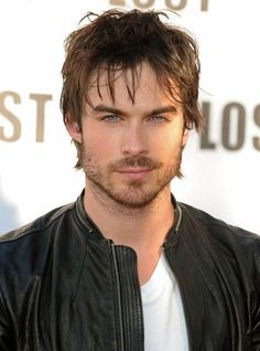 Image detail for -Ian Somerhalder Eyes Vampire Diaries | Ian Somerhalder Photo ...