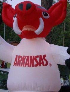 Love this! A Razorback Fan makes me go WPS--Allrazorback! :)