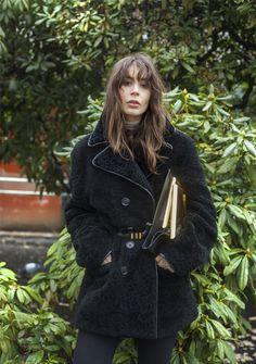 Best winter javket & all black
