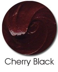 Cherry Black- Deep Blackened Red VLS*