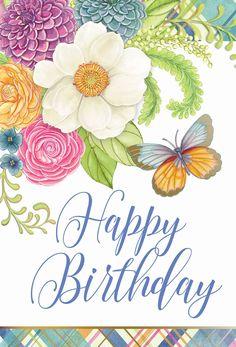 Happy Birthday Flowers Wishes, Happy Birthday Pictures, Happy 2nd Birthday, Happy Birthday Messages, Bday Flowers, Birthday Cards, Birthday Wishes And Images, Happy Birthday Greetings, Birthday Message For Friend