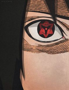 We try to hide our feelings but we forget that our eyes speak. Uchiha Sasuke