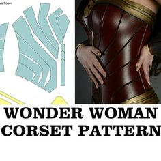So, if you are going to a cosplay and it is your first time to attend one, how do you figure out what costume you are going to wear? First of all, you need to find out what kind of cosplay it is going to be. Gal Gadot, Diy Corset, Hero Costumes, Cosplay Costumes, Woman Costumes, Halloween Costumes, Halloween Fun, Pirate Costumes, Princess Costumes