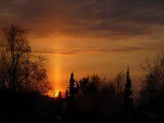 auringonnousuu   by satu.ylavaara