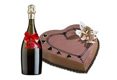 Champagne with Cake @ Rs.2,750.00