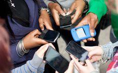 Finding teenagers on social media … again | UMCom.org