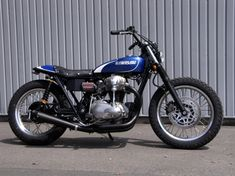 MMs motorcycle W65009