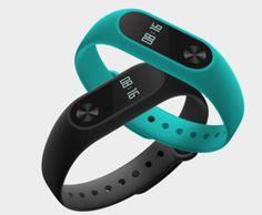 Gaya Sporty Wearable Samsung Gear Fit 2