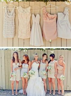 Country Wedding Dresses | Love the dresses | My big country wedding